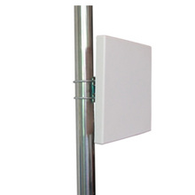 Factory Price New Design WIFI 22dbi 5.8G High Frequency Flat Panel Outdoor Antenna