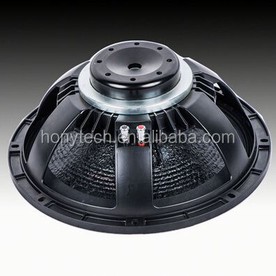 Hot model aluminium 12inch coaxial speaker