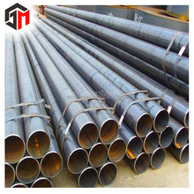 Good quality steel pipe api 5L grade x52 carbon steel pipe