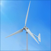 5kw 120v 220v horizontal wind turbine generator for sale