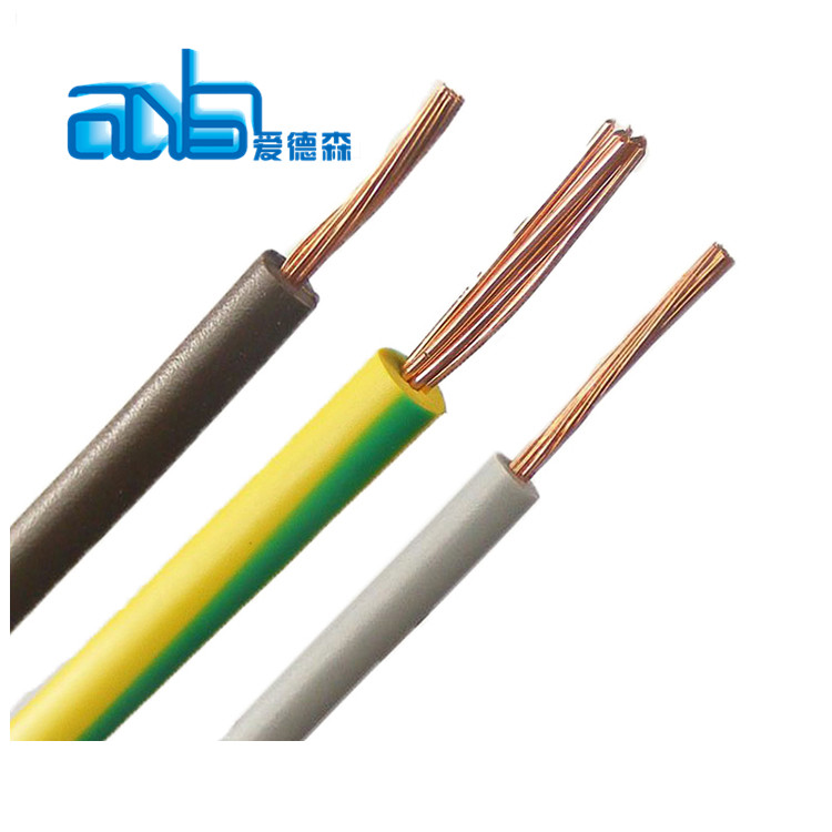 awm UL1007 22 awg single core hookup wire <strong>copper</strong>
