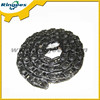Alibaba gold manufacturer supply undercarriage parts track link / track chain for Kobelco SK210-6 excavator parts