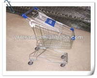 Asia shopping cart