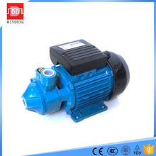 QB Series Peripheral 0.25 hp water pump
