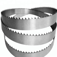 the woodworking band saw blade