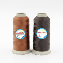 china best cheapest sewing leather bonded nylon thread factory for exportation