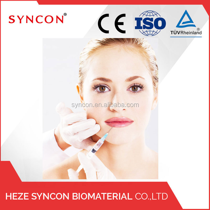 buy Hyaluronic Acid HA Injectable cosmetic fillers cost