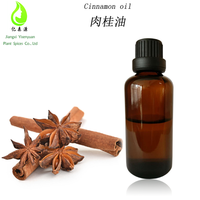 Manufacturers Offer Natural Pure Fragrance oil Cinnamon Bark Oil for rheumatism Wholesale Price