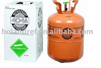 High purity R404A Refrigerant Gas for air conditioning