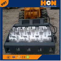 HCN BM17 series vibratory ice breaker