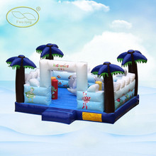 Best quality Inflatable Bounce from first-rate manufacturer