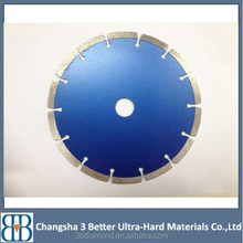 High Performance Diamond Saw Blade for stone/Marble/Granite/Gem Cutting