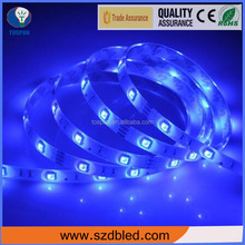 High lumen cuttable 5050 smd led strip led rope tape light Manufacturers on alibaba.com