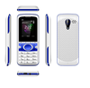 Very small Mobile Phone 1.77inch Spreadtrum6531DA 32MB+32MB K11 Model with Whatsapp