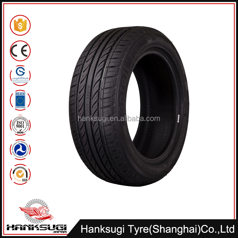 Widely used cheap new hot sale passenger car tires 255/40zr19 export