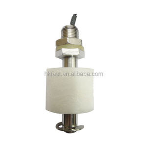 Magnetic Floating Ball Water Level Switch Sensor with M10 thread