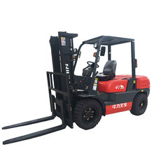 Hot sales electric counterbalance forklift truck
