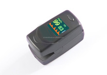free sample high quanlity Fingertip Pulse Oximeter for adult and infant