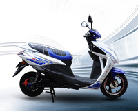 Approved EEC can used in Europe electrical motorcycle electric bike