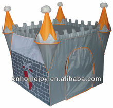 Kids castle playhouse, kids play tents, animal kids pop up play tent