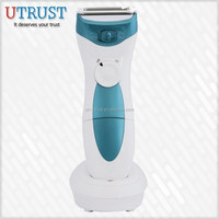 Cheap automatic epilator Rechargeable Women Shaver Tweezer Lady Shaver