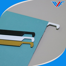 File accessories hanging filing rods