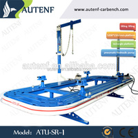 2016 alibaba best quality used auto body repair tools equipment with manganese platform