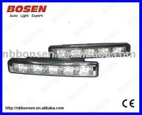 LED DRL Daytime Running light, only about US10, Emark certificate