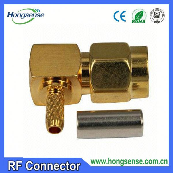 [Factory price]RF connector/cable telephone jumper cable
