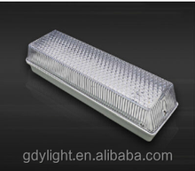 ip65 fireproof ceiling light design led smd ceiling spot light with emergency and sensing function