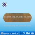fiber medical wound plaster