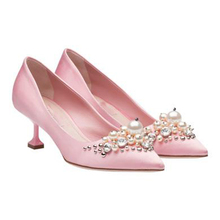 Prescious Jewels And Studs Dressy Shoes Importers Dubai