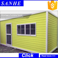 Steel Mobile House Manufacturer of with Steel Structural Buildings for Warehouse