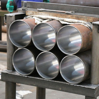 Best Prices Schedule 40 Seamless Steel Pipe Roughness