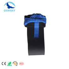 ESD foot strap with conductive ribbon Antistatic Heel Grounder for Clean Room