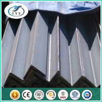 Large Annual Production Capability Competitive Price Hot Rolled Construction Steel Q235 Angle Bar