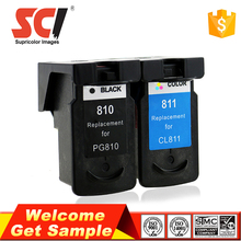 Factory wholesale compatible ink cartridge for canon pixma-ip2770