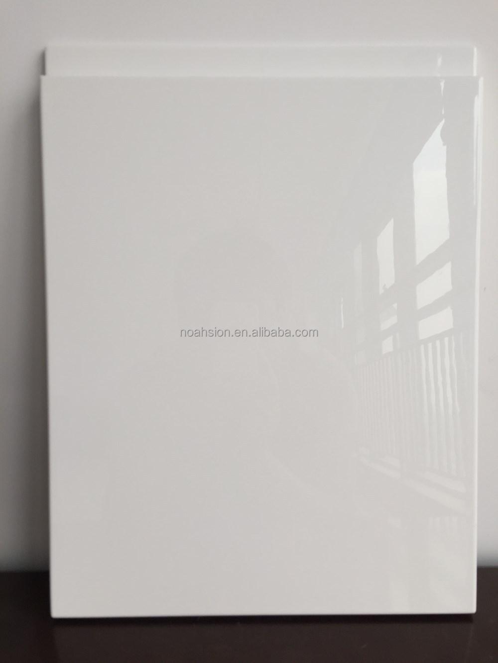 High Gloss Lacquered Handless Kitchen Cabinet Door - Buy Bathroom Vanity DoorCabinet DoorKitchen Door Product on Alibaba.com & High Gloss Lacquered Handless Kitchen Cabinet Door - Buy Bathroom ...