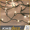 Professional supplier IP44 copper wire led string fairy lights wedding decoration