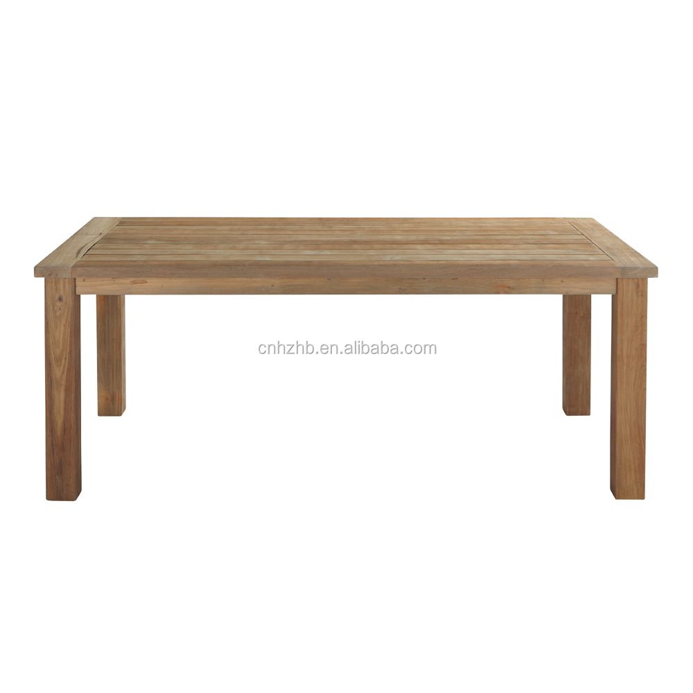 reclaimed wood industry furniture reclaimed natural solid elm wood dining table