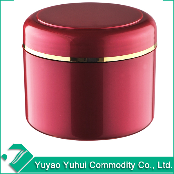 PJ1032 150g/250g plastic cosmetic jar for skin care & hair care & cosmetics