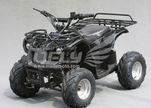 2012 NEW CE Approved 800W Electric Quadricycles with Reverse Gearshift