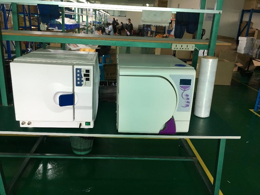 Surgical instruments dental autoclave class b autoclave steam sterilizer autoclave machine buy - Autoclave classe 3 ...
