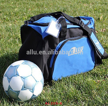 Wholesale Football Sports Gym Bags With Shoe Compartment