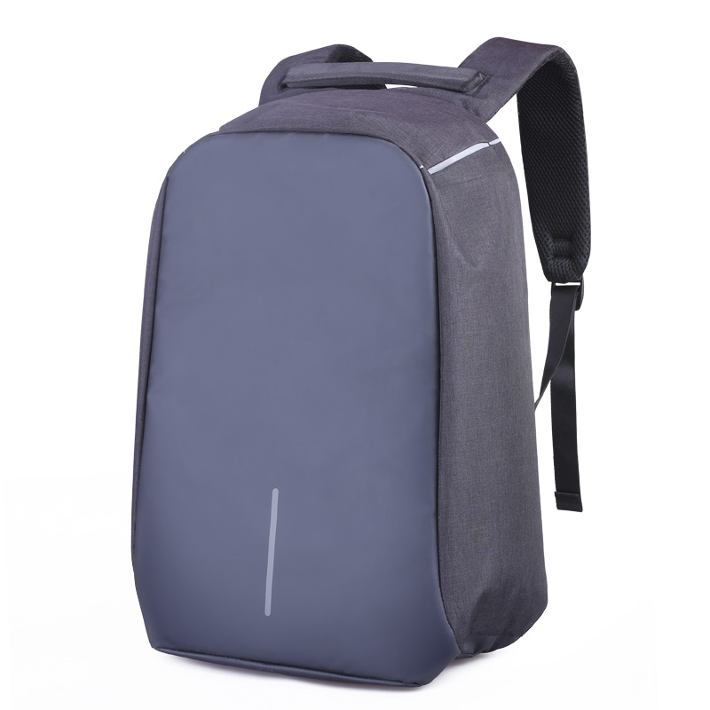 Marroke Factory Price New Fashion Business Travel Usb Charging Laptop Bag Antitheft Backpack