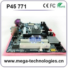 desktop motherboard g41 pc mainboard ddr3 775 in stock