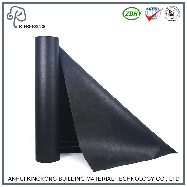 cheap modified bitumen waterproof roofing material for sale