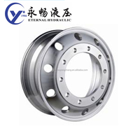 Wholesale Supplier Steel Hino Truck Wheel