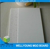 insulation fire board for fireplaces, fireproof mgo board Denmark, brandsikker MgO bord