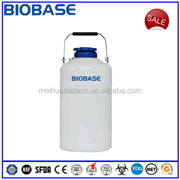 small capacity liquid nitrogen tank cryogenic liquid storage tank